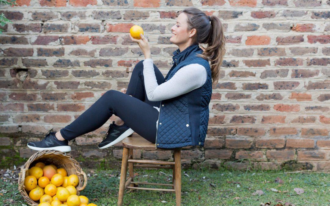 Inspiring Woman: Antonia De Luca